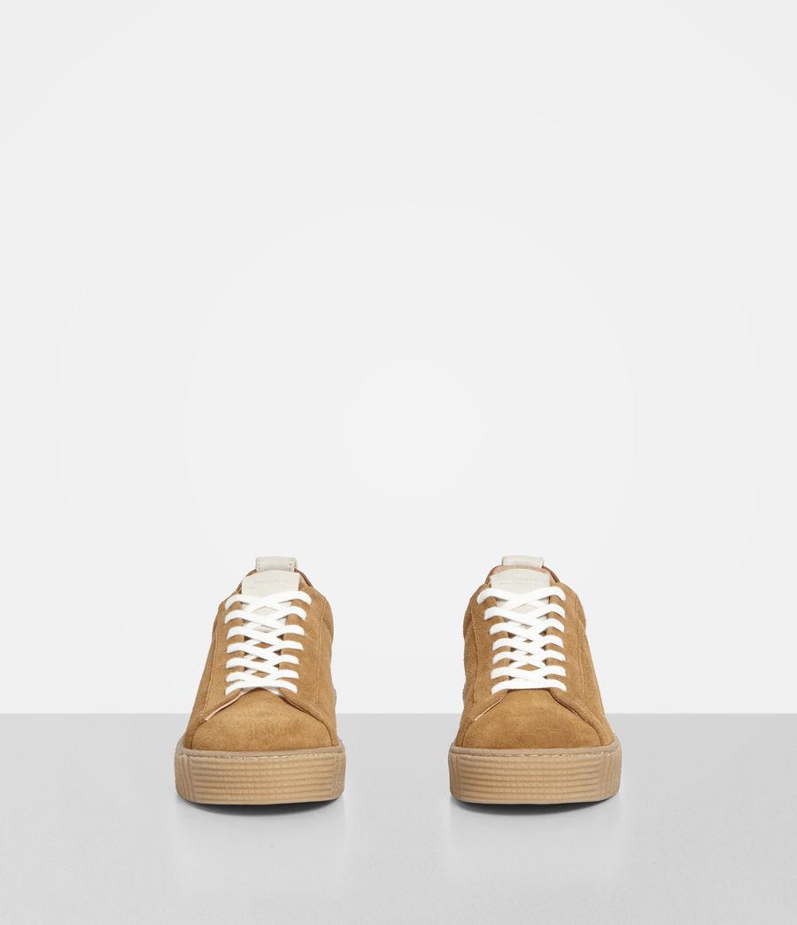 Donne Sneakers Cherry (cognac) - Image 2