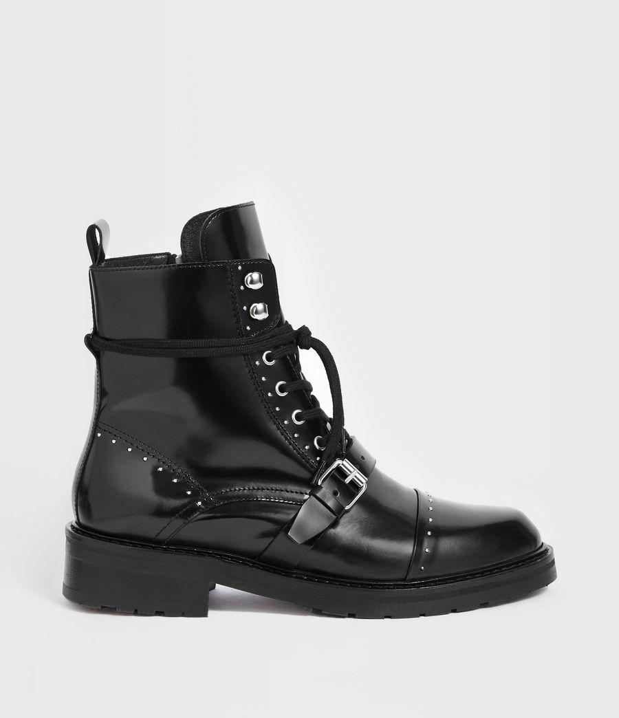 Women's Dayna Boot (black) - Image 1