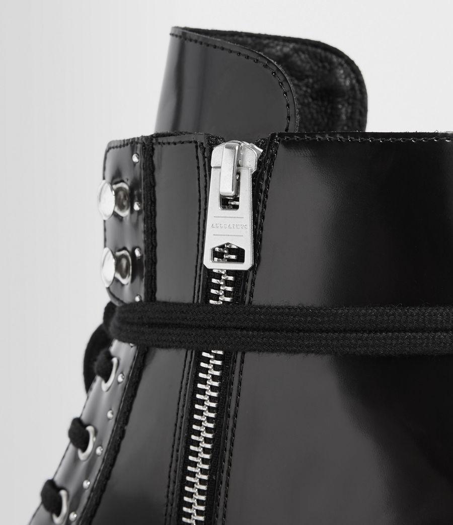Women's Dayna Boot (black) - Image 3