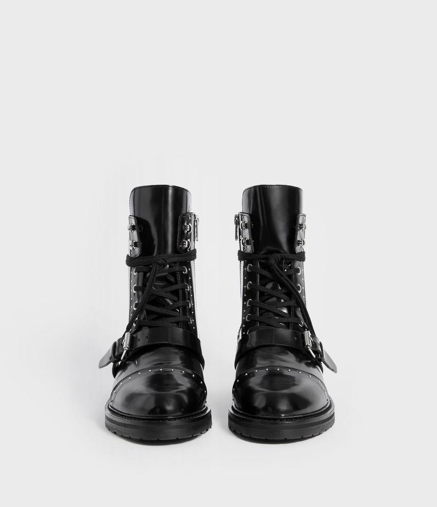Women's Dayna Boot (black) - Image 4