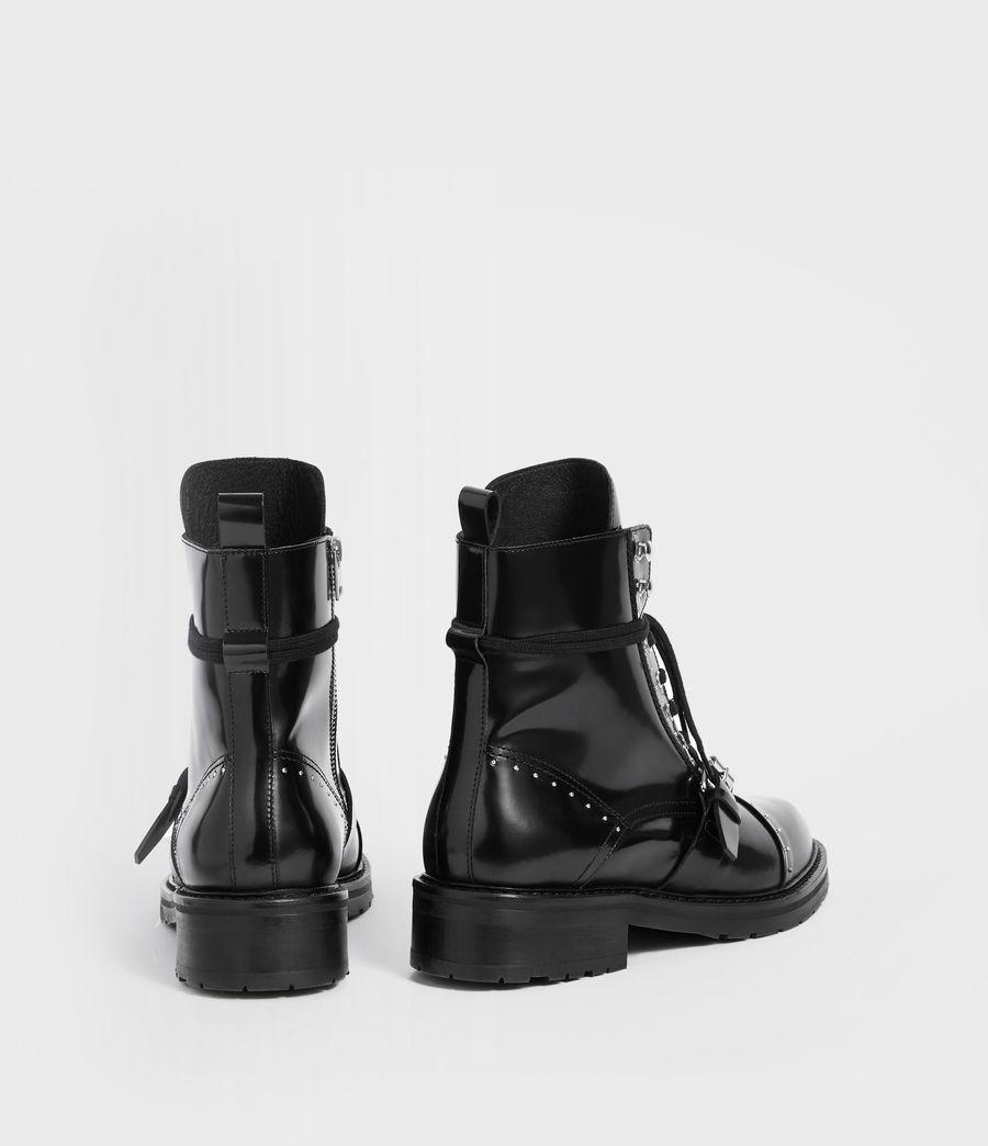 Women's Dayna Boot (black) - Image 5