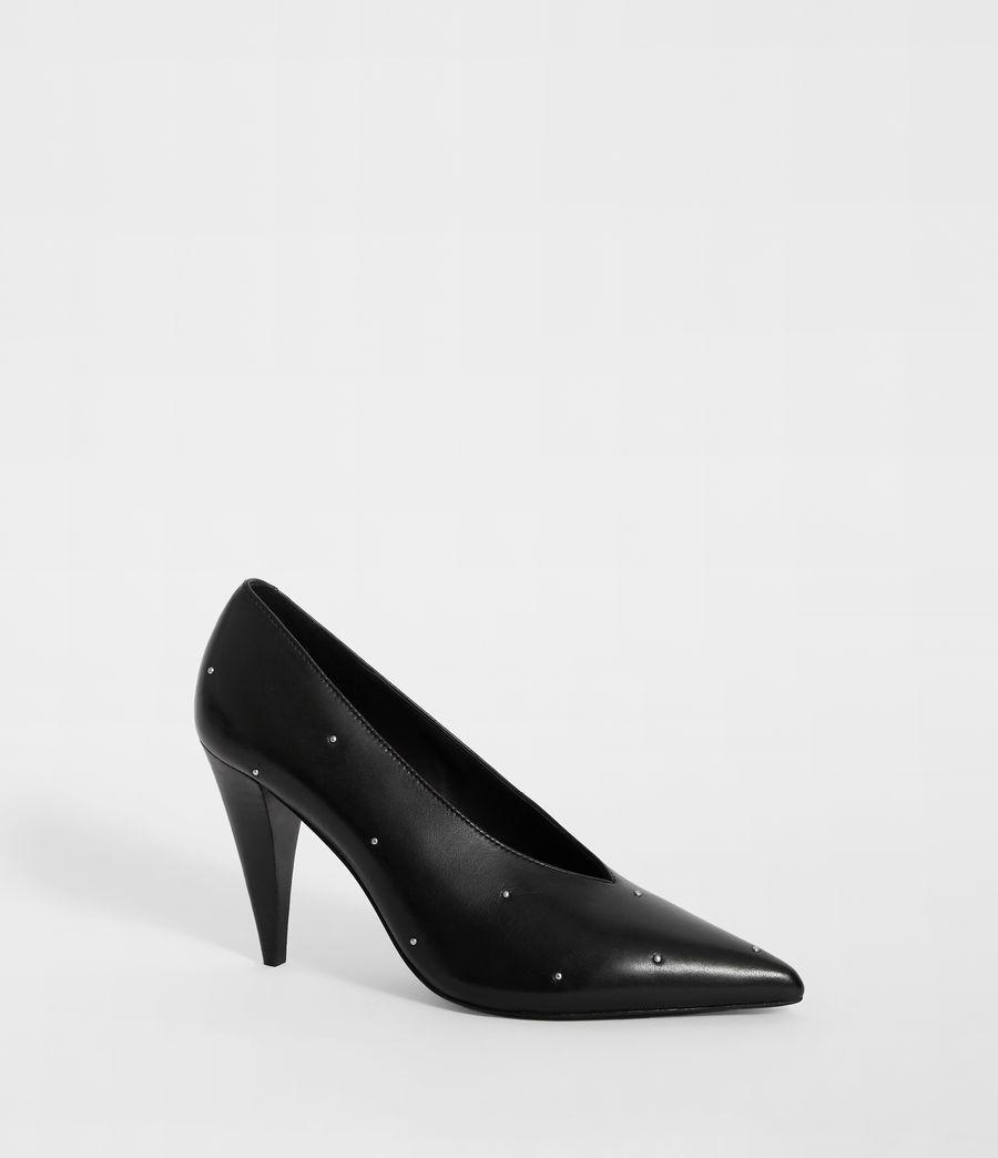 Femmes Chaussures Adrianna (black) - Image 3