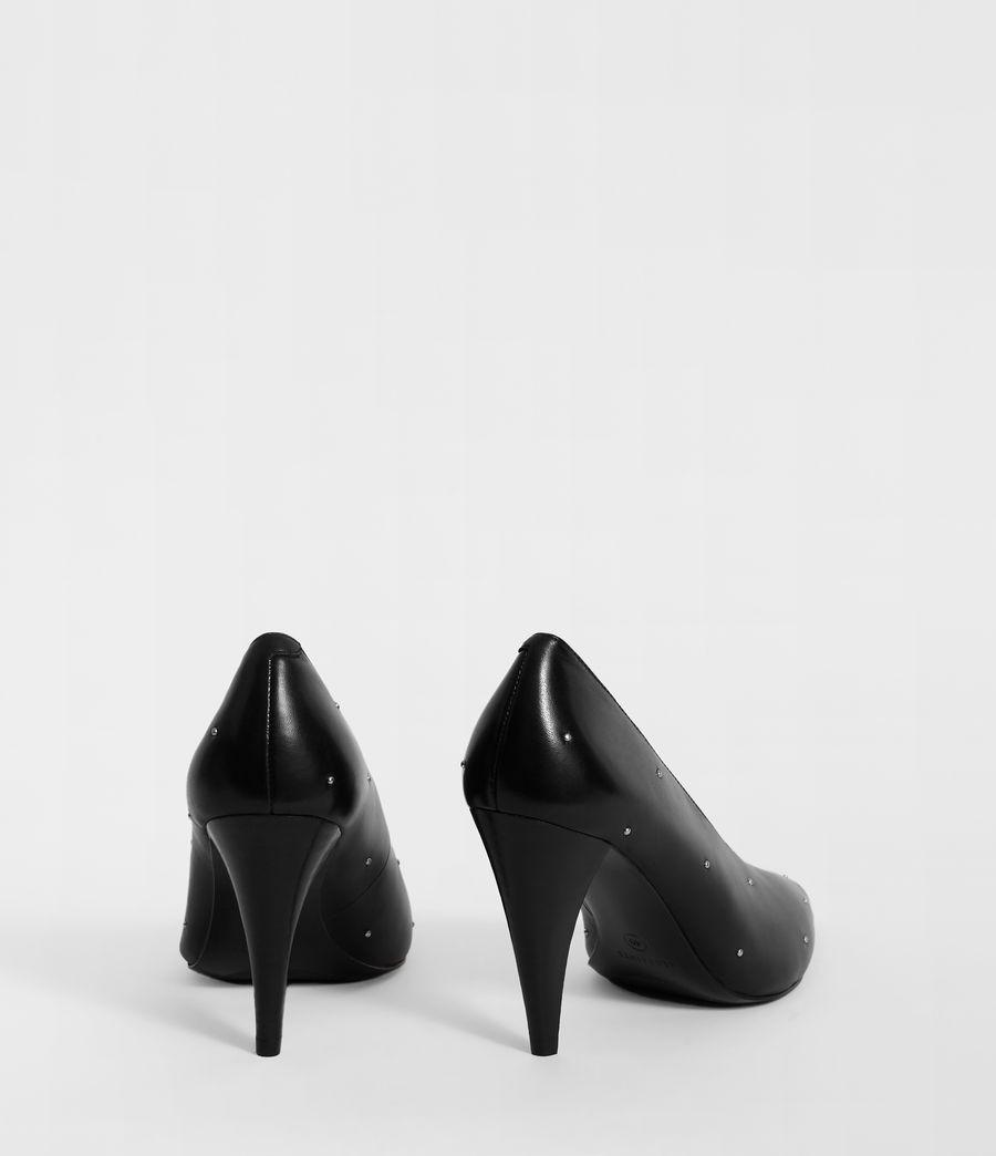 Femmes Chaussures Adrianna (black) - Image 5