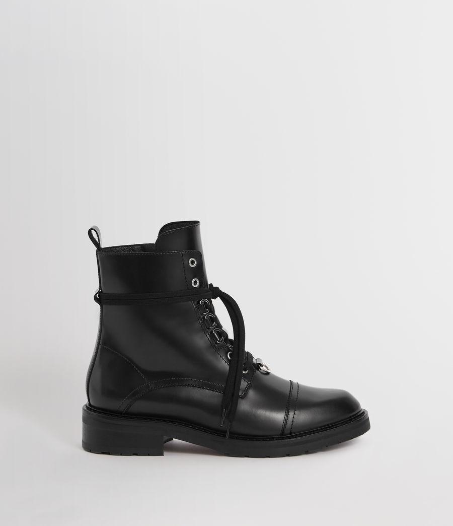 Womens Lira Boot (black) - Image 1