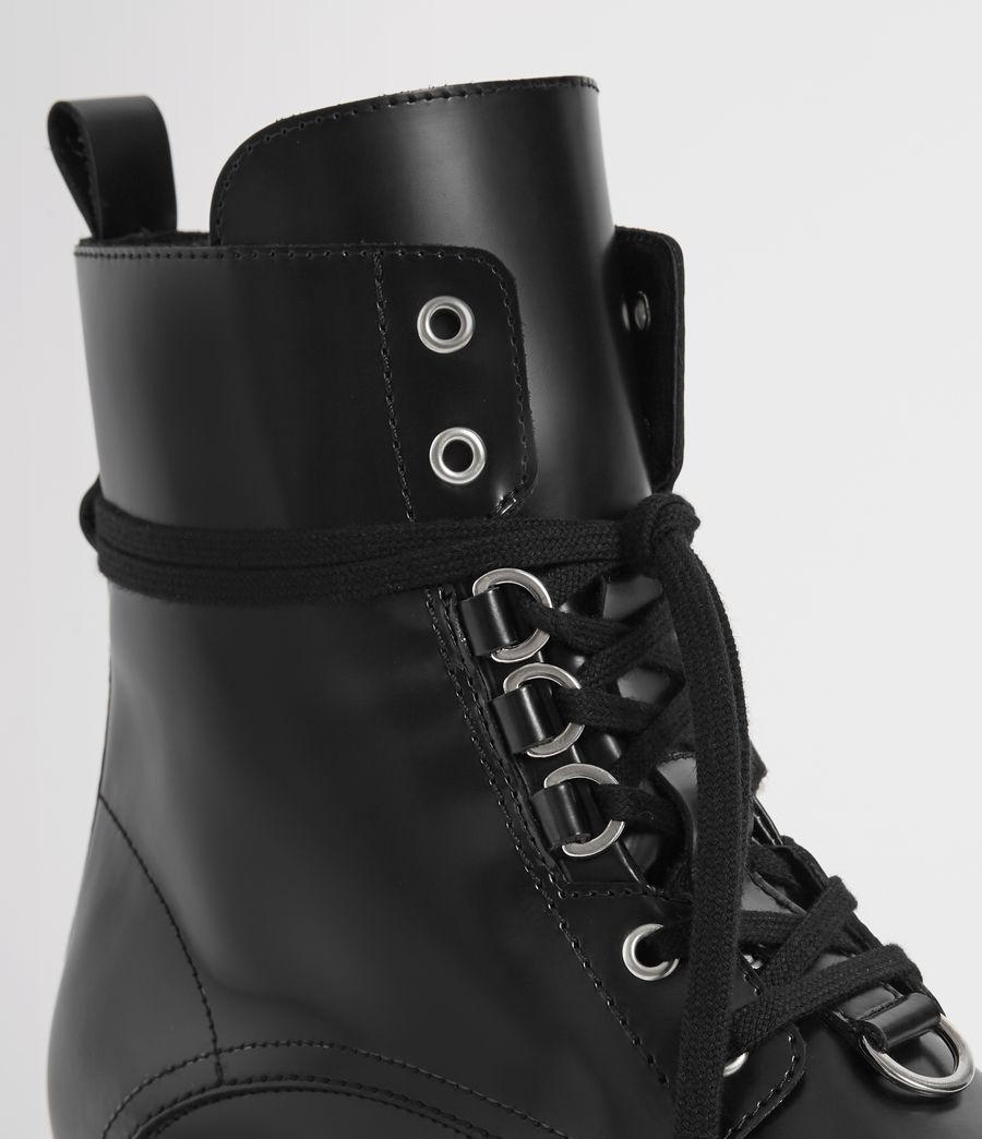 Womens Lira Boot (black) - Image 2