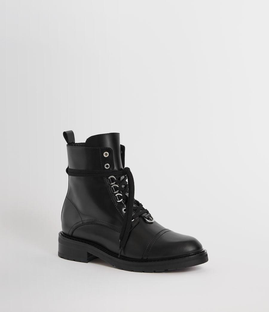 Womens Lira Boot (black) - Image 3