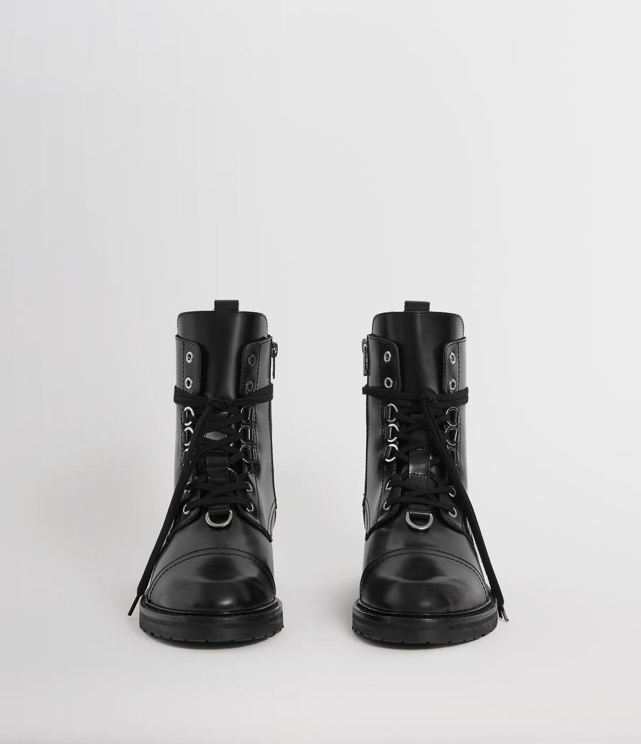 Womens Lira Boot (black) - Image 4