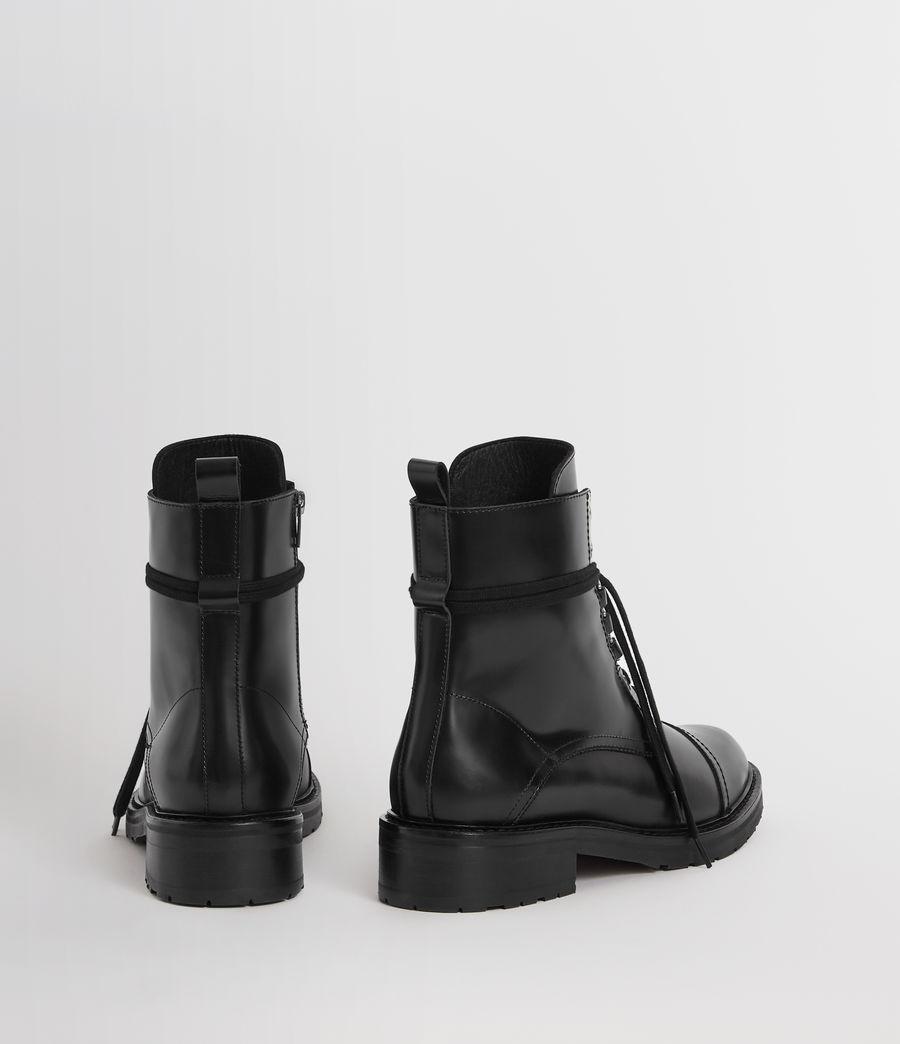 Womens Lira Boot (black) - Image 5