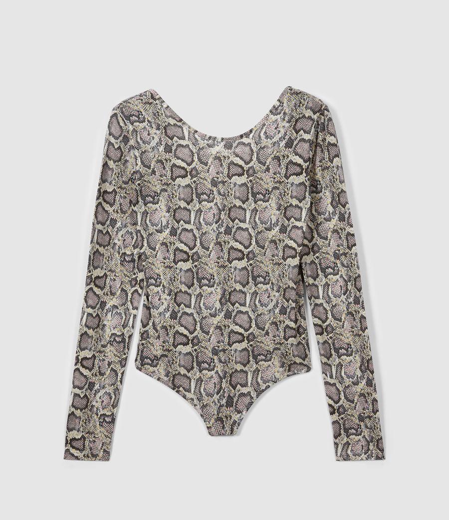 Damen Misra Bodysuit (chalk_white) - Image 5