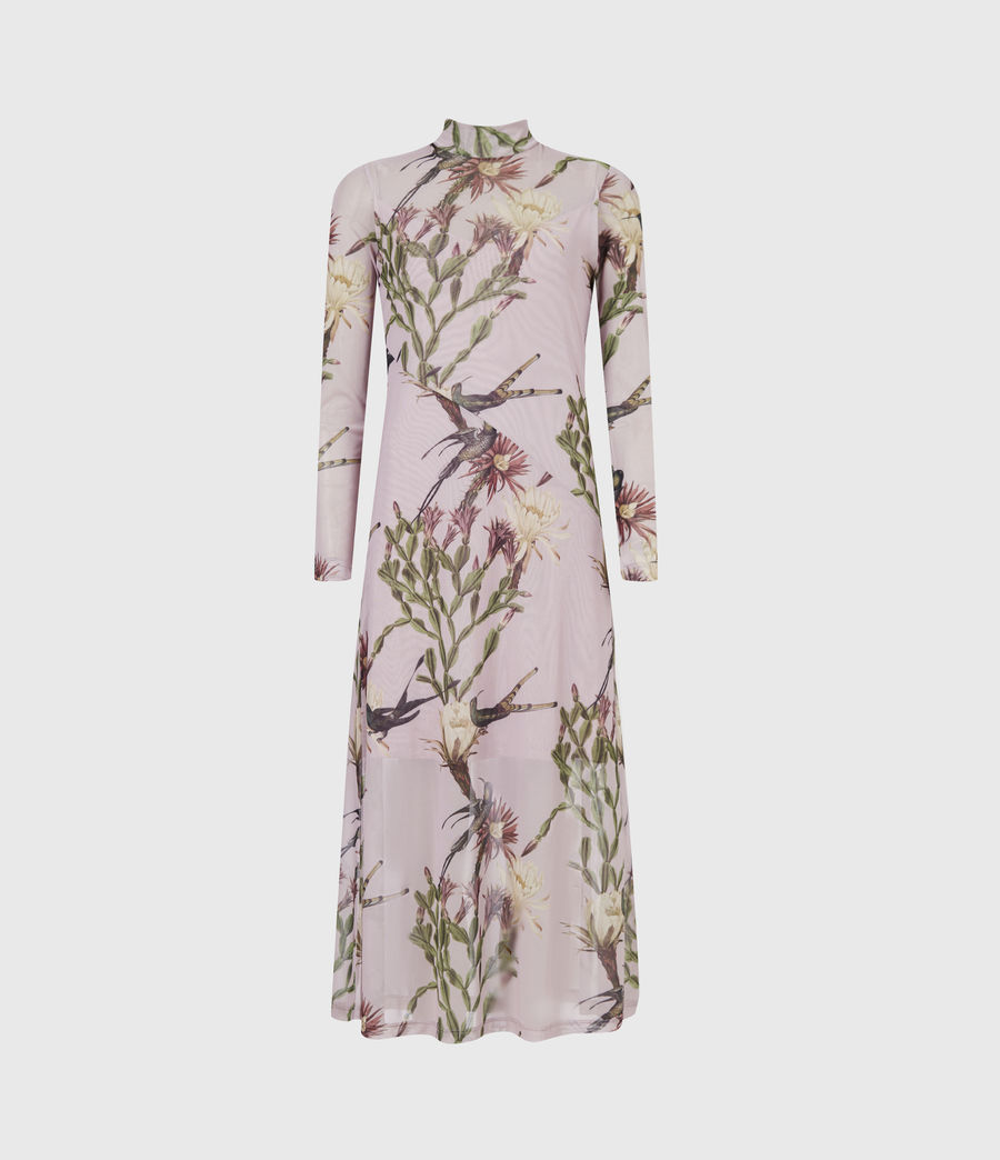 Femmes Hanna Nolina Dress (pink) - Image 2