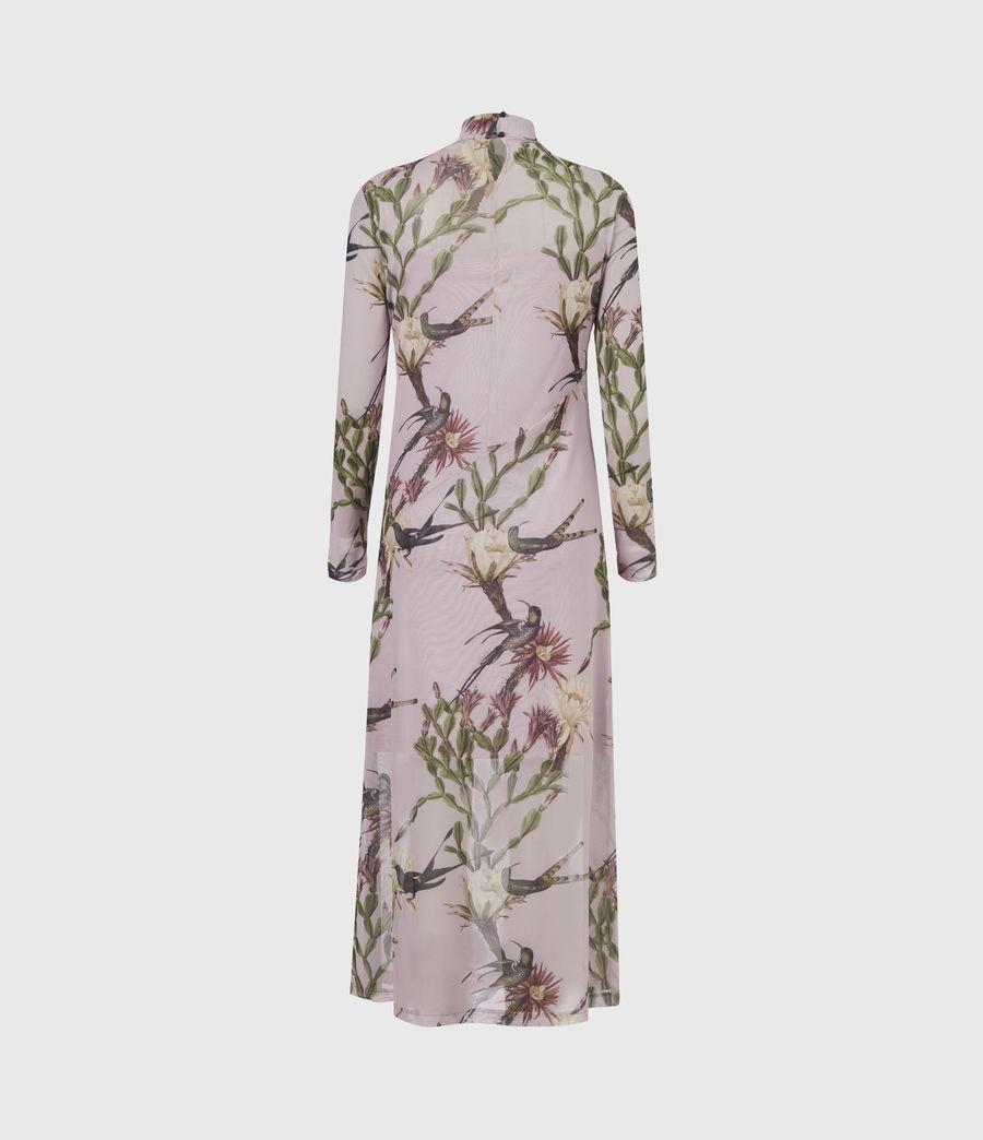 Femmes Hanna Nolina Dress (pink) - Image 3
