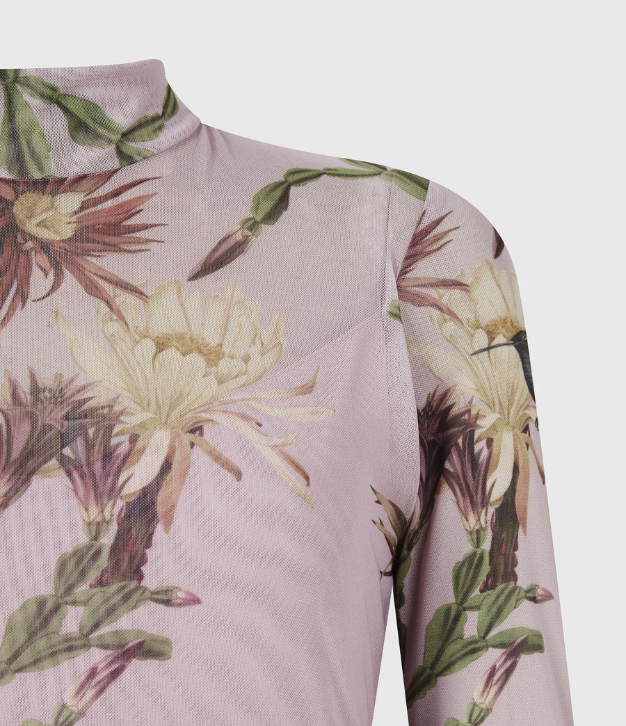 Femmes Hanna Nolina Dress (pink) - Image 5