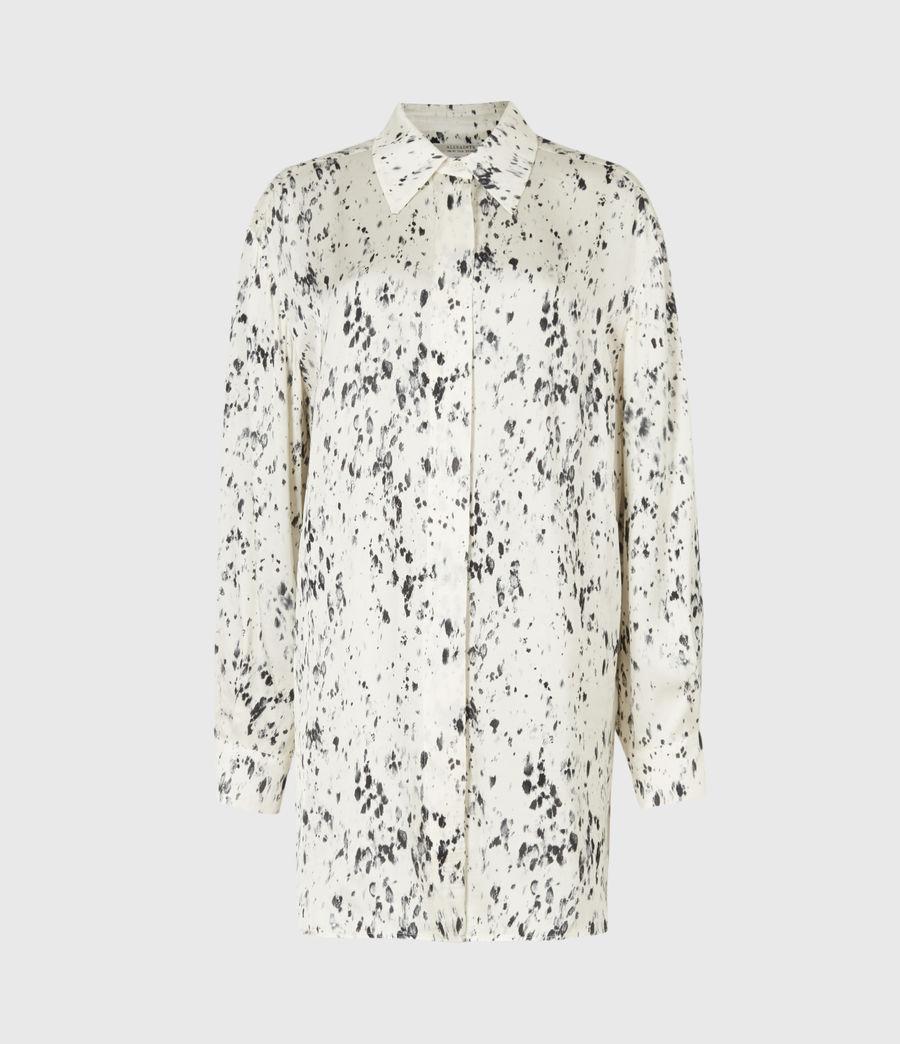 Women's Eleanor Yermo Shirt (ecru_white) - Image 2