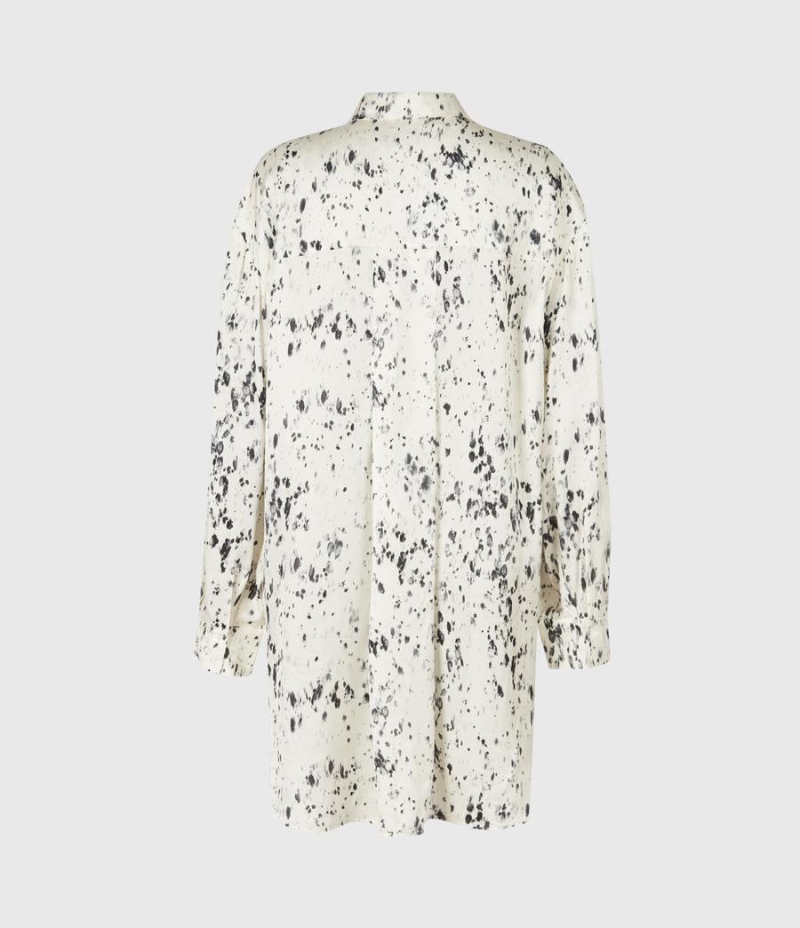 Women's Eleanor Yermo Shirt (ecru_white) - Image 3
