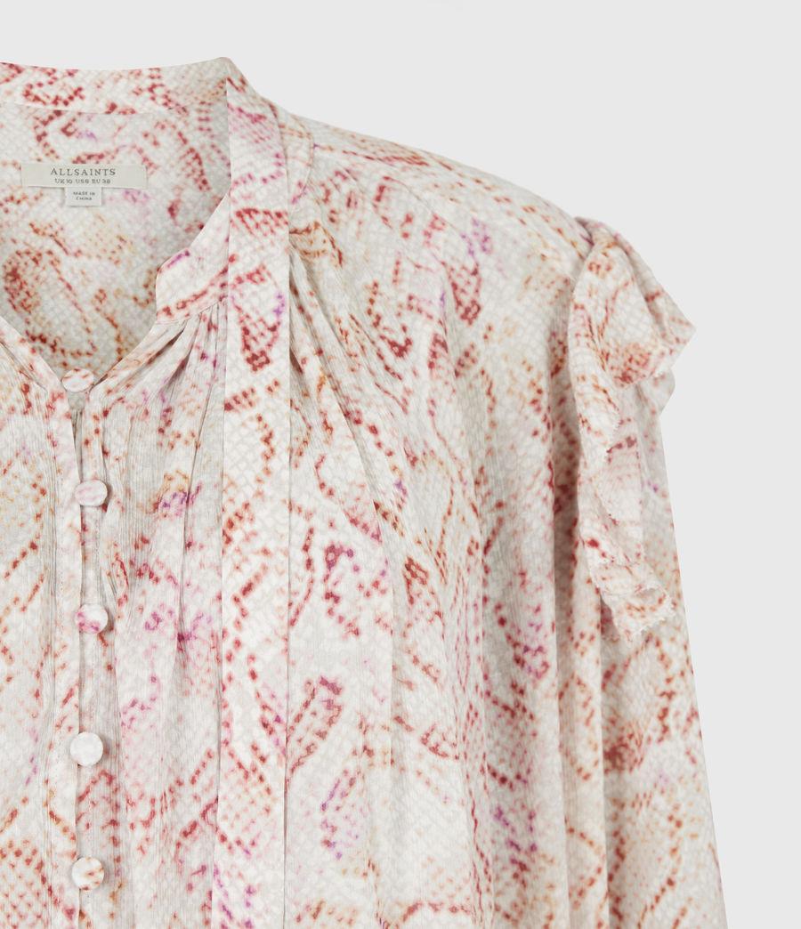 Femmes Lara Vernus Shirt (desert_pink) - Image 5