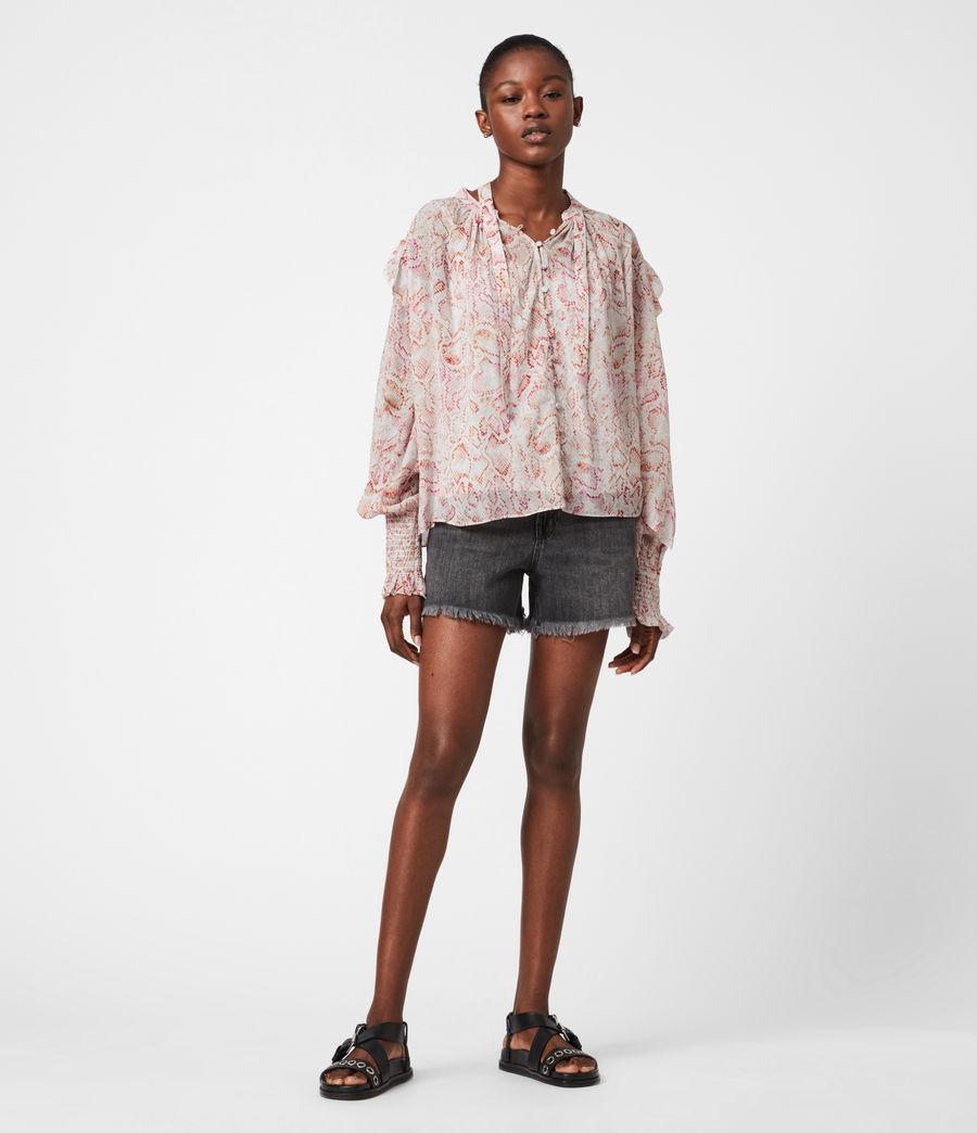 Femmes Lara Vernus Shirt (desert_pink) - Image 6