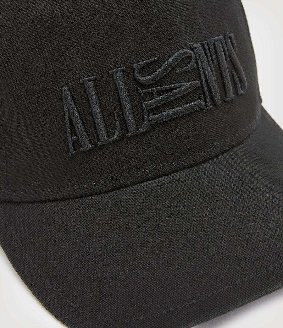 Women's Juno Cap (black) - Image 3