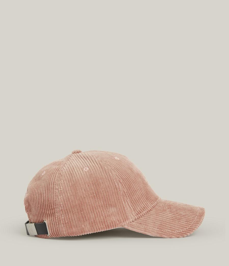 Women's Willa Baseball Cap (blush_pink) - Image 4
