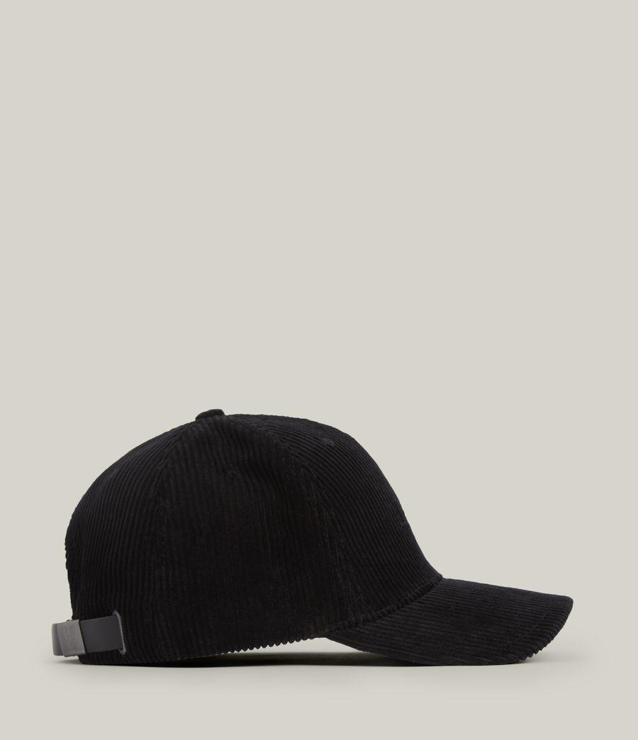 Women's Willa Baseball Cap (black) - Image 4