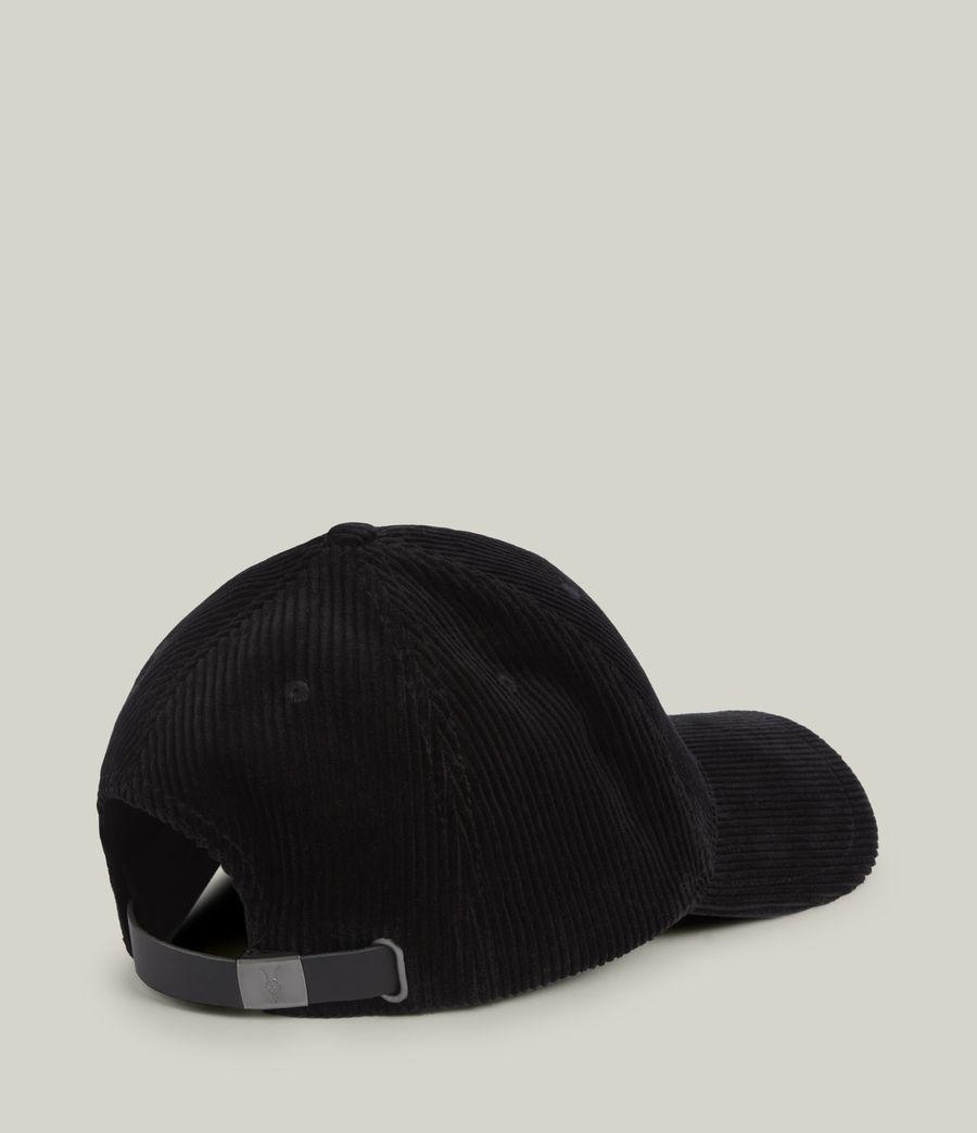 Women's Willa Baseball Cap (black) - Image 5