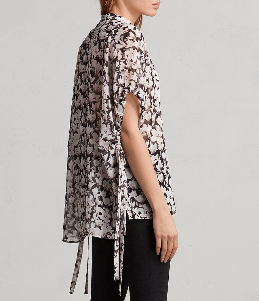 Womens Arlesa Magnolita Shirt (dusty_pink) - Image 3