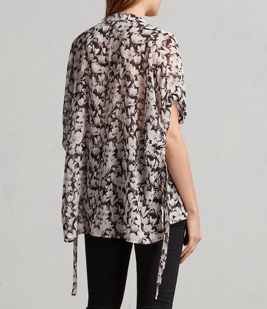 Womens Arlesa Magnolita Shirt (dusty_pink) - Image 5