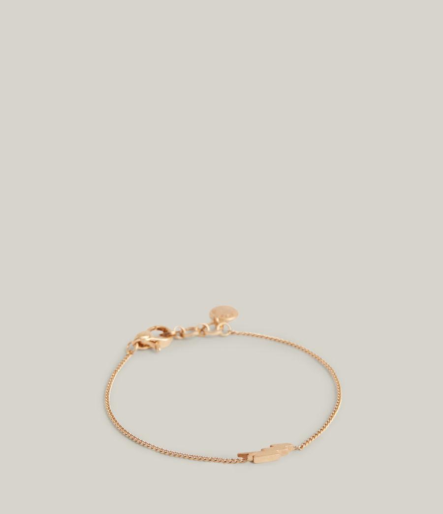 Women's Storm Bracelet (warm_brass) - Image 3