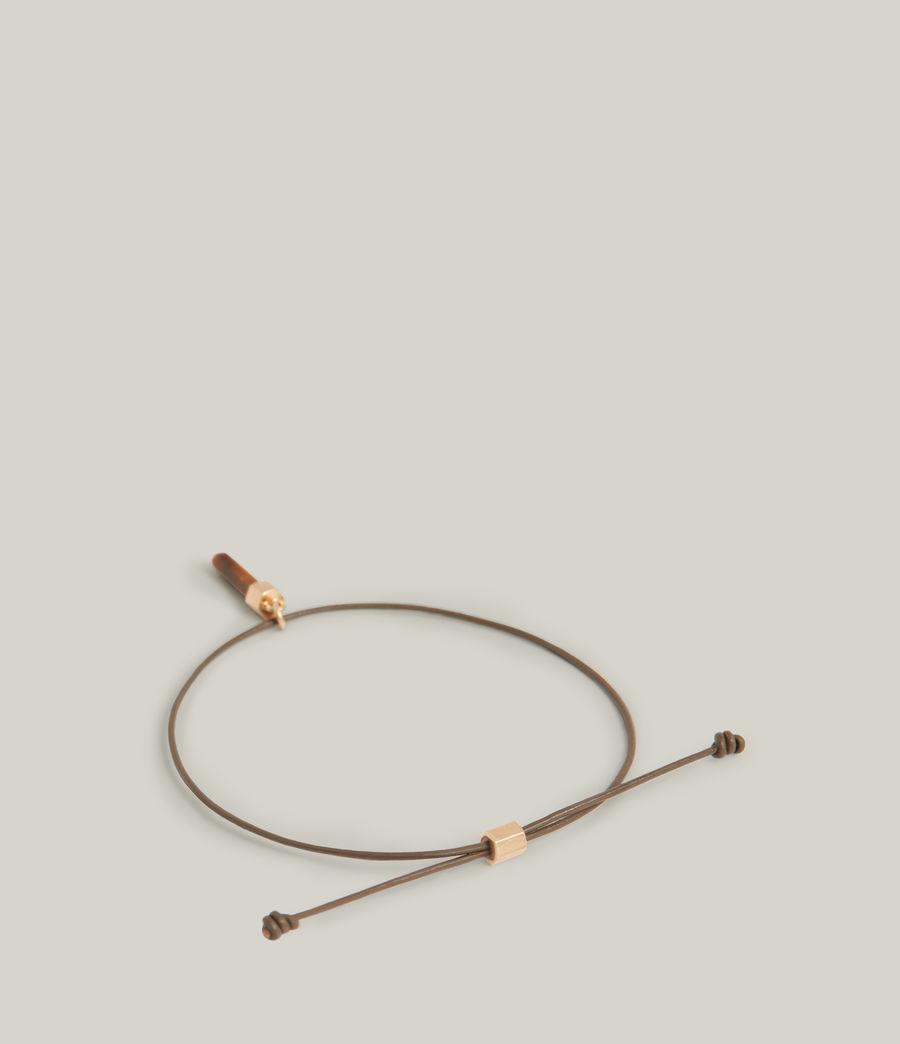 Damen Liv Bracelet (tiger_eye_black) - Image 3