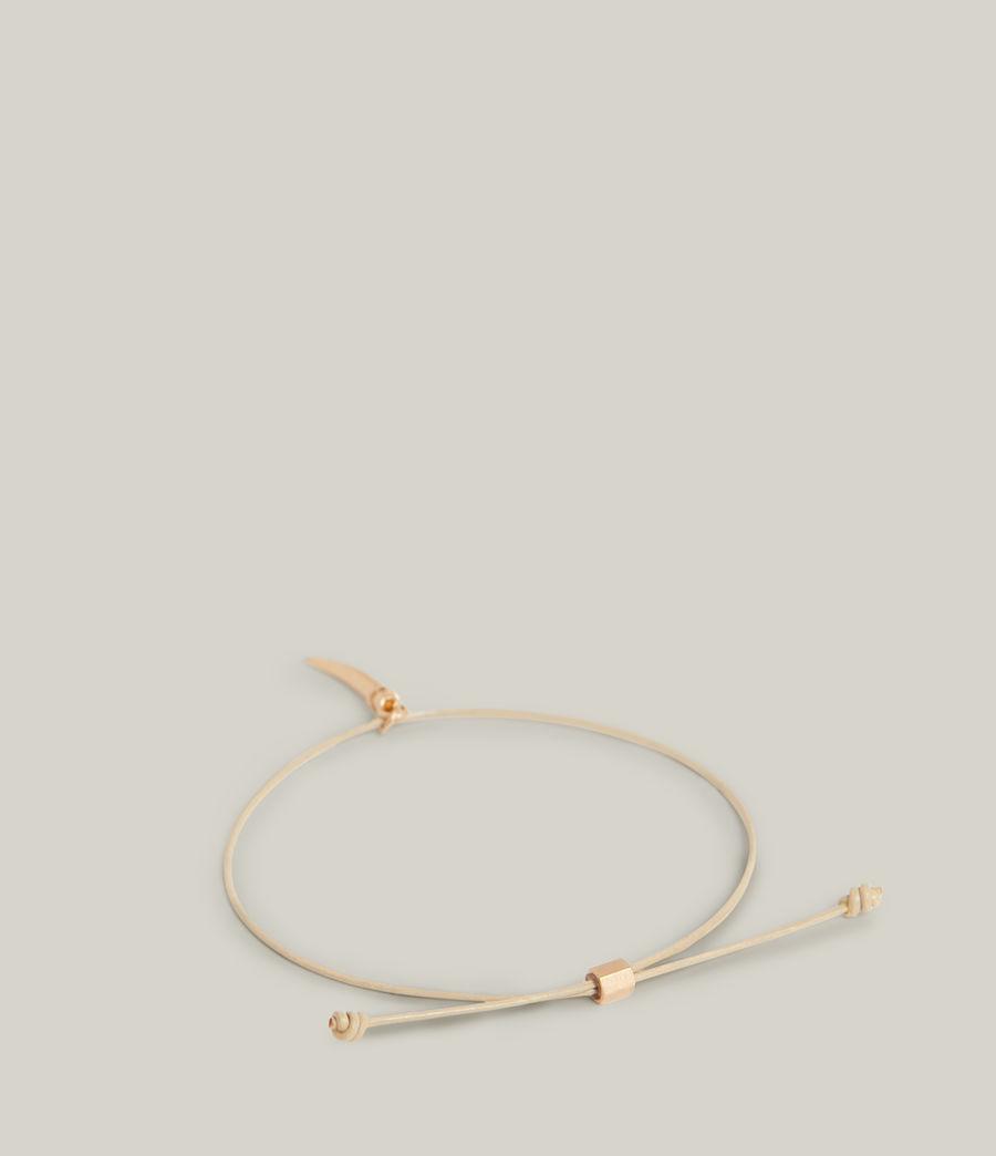 Women's Bronte Bracelet (tan) - Image 3