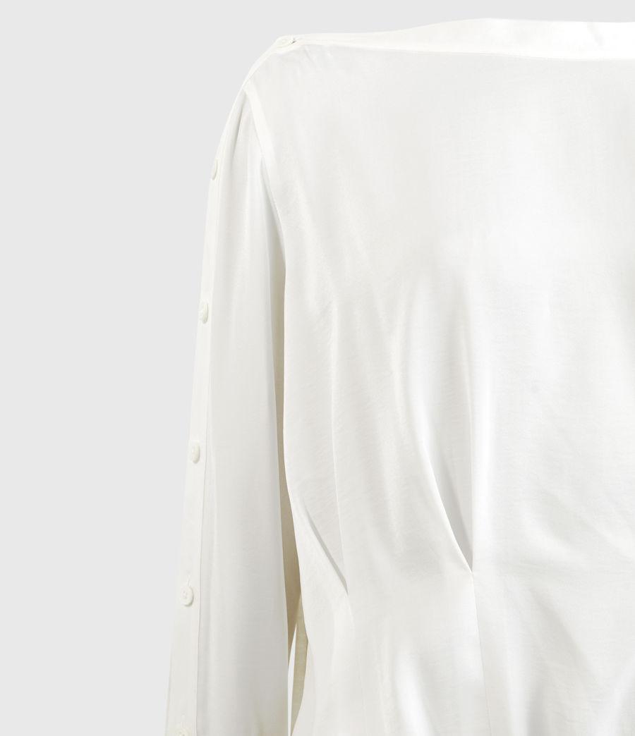 Womens Nova Sweater (chlk_wht_chlk_wht) - Image 3