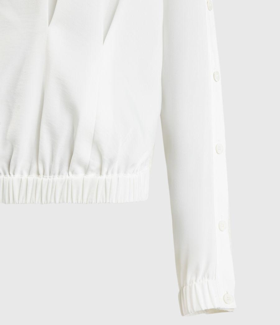 Womens Nova Sweater (chlk_wht_chlk_wht) - Image 4