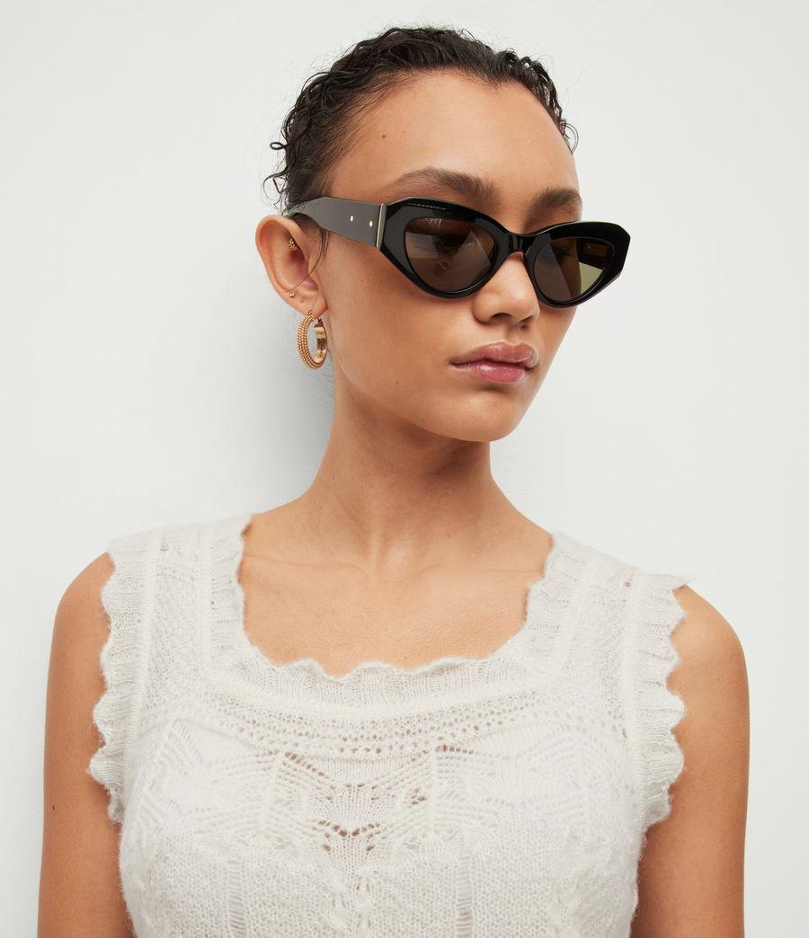 Women's Vanessa Vest Top (chalk_white) - Image 2