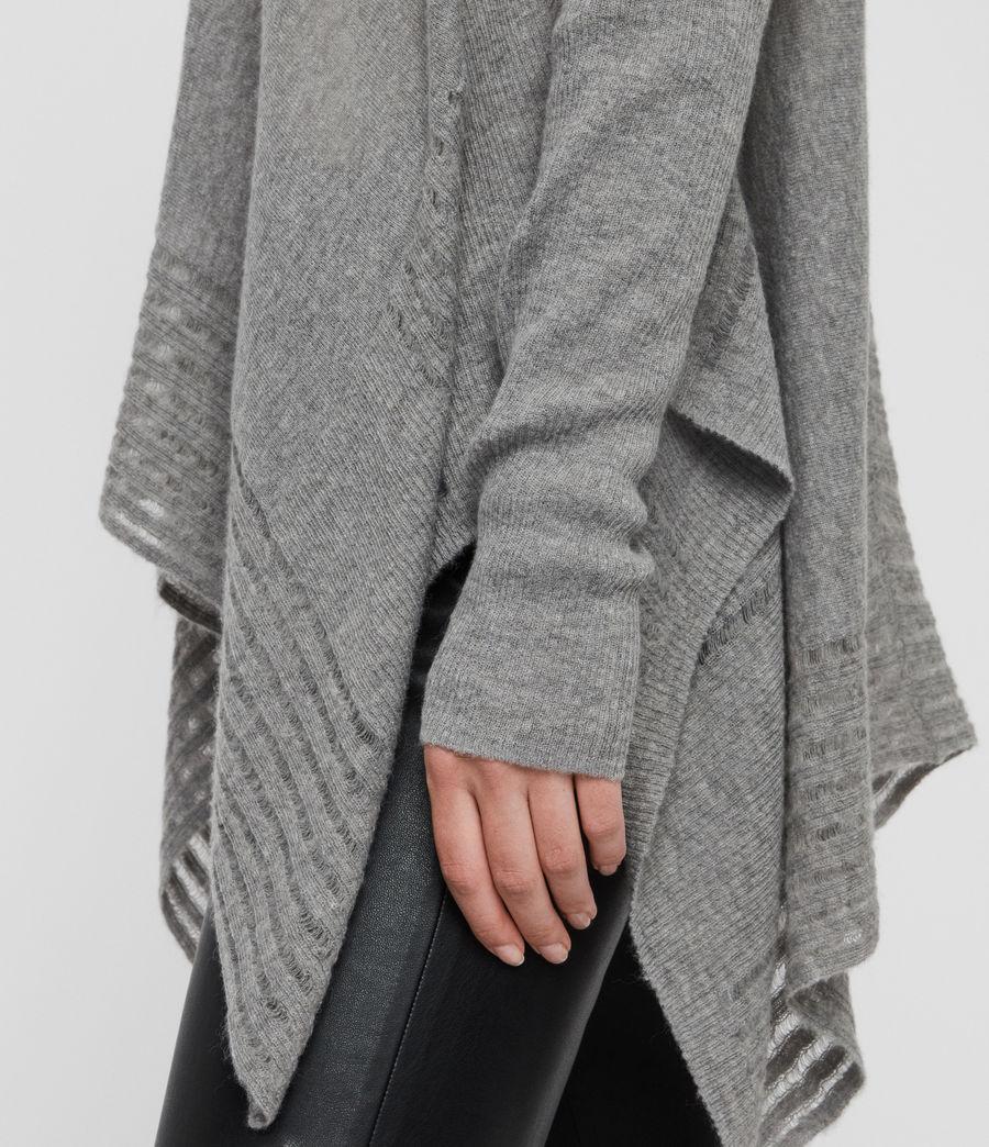 Mujer Jersey Mara V (pale_grey) - Image 4