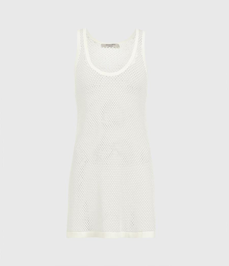 Mujer Cesca Vest (chalk_white) - Image 1