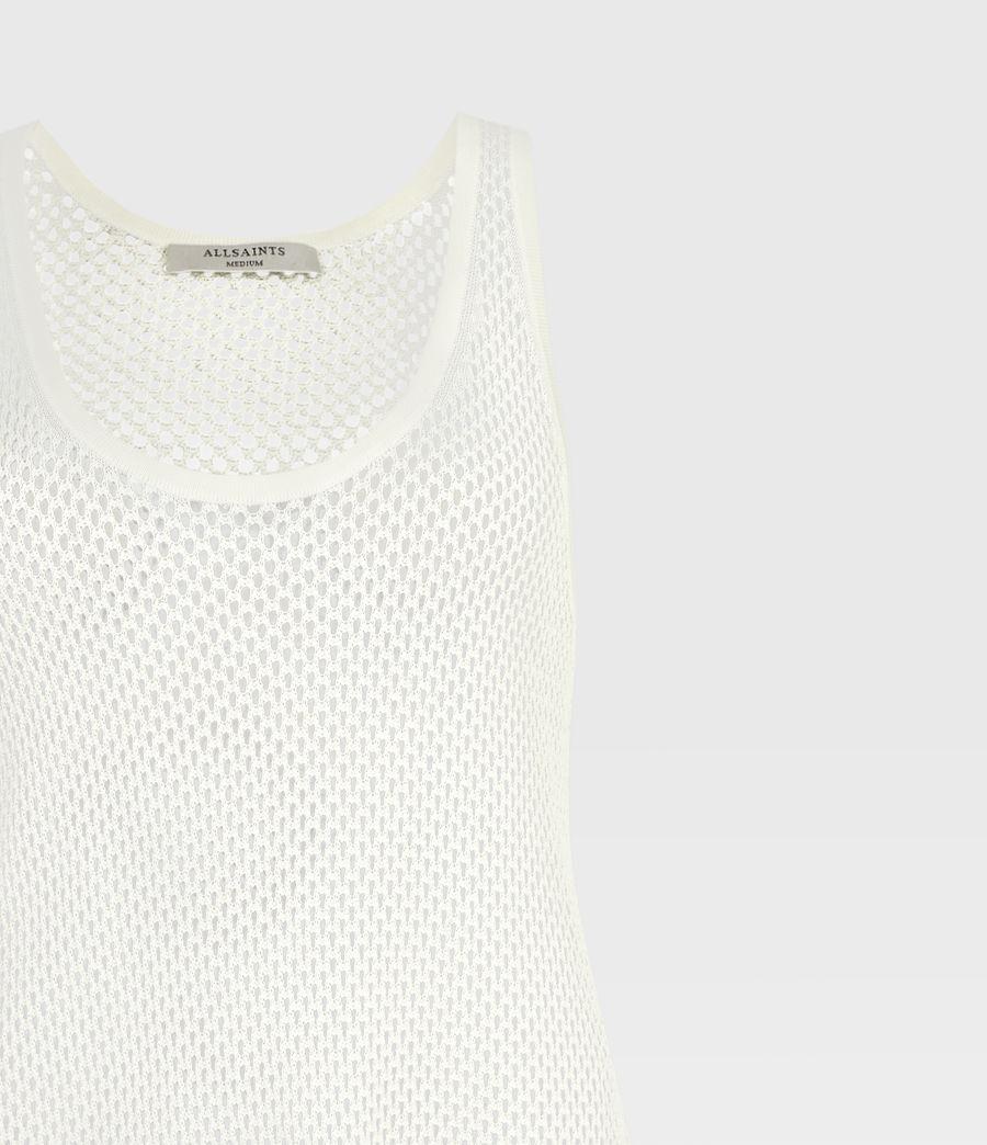 Mujer Cesca Vest (chalk_white) - Image 3