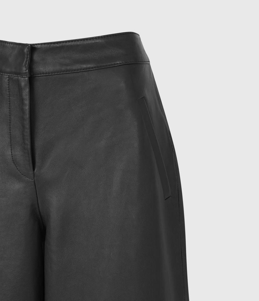 Damen Leah Culottes (black) - Image 5
