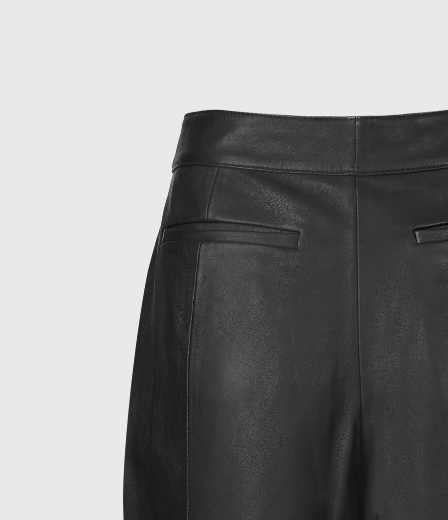 Damen Leah Culottes (black) - Image 6