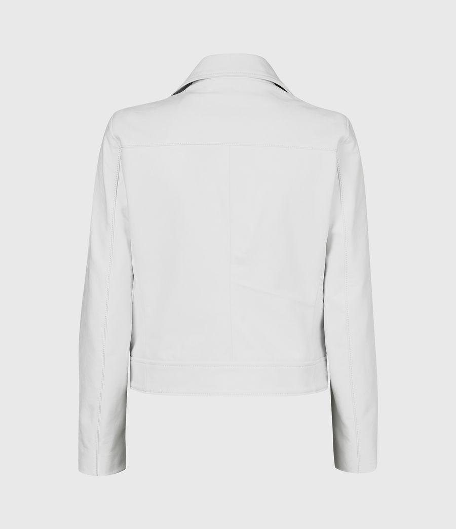 Femmes Perfecto Suki (white) - Image 3