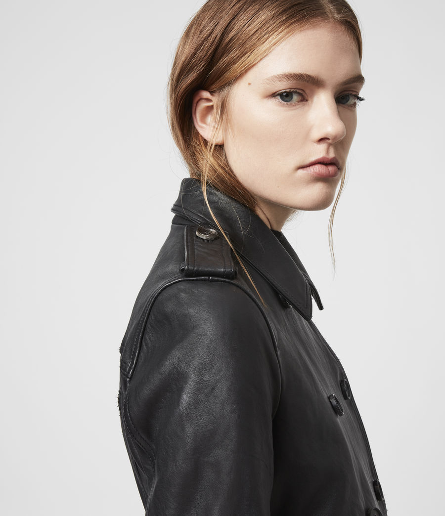 Damen Trae Jacket (black) - Image 5