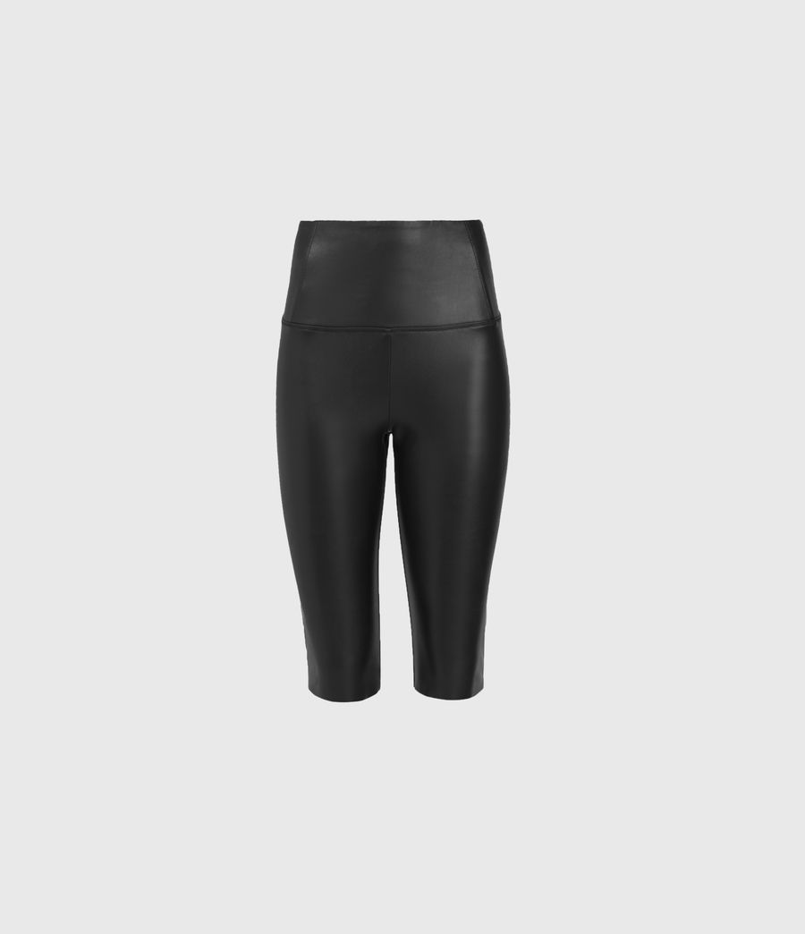 Donne Cora Cycling Shorts (black) - Image 1