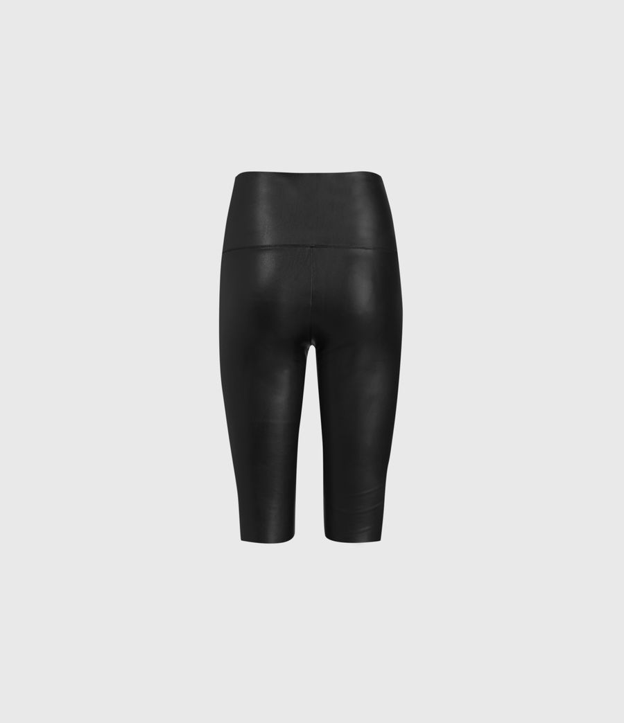 Donne Cora Cycling Shorts (black) - Image 2