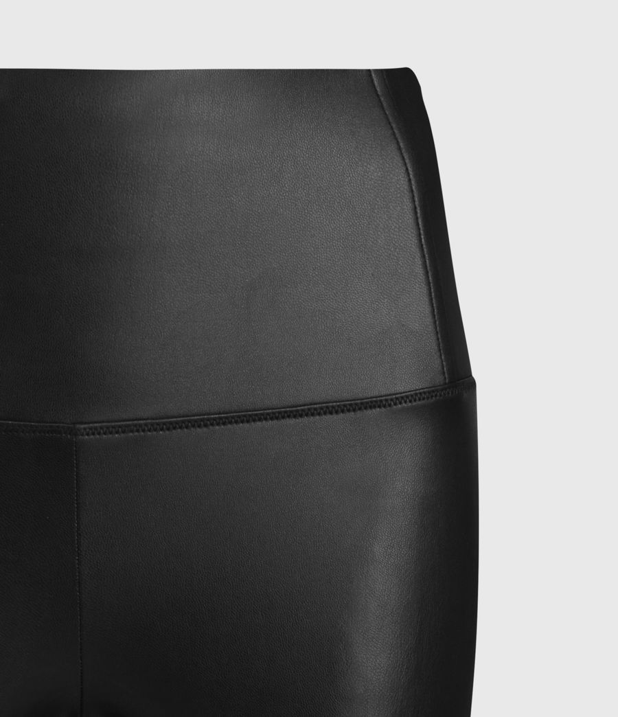Donne Cora Cycling Shorts (black) - Image 3