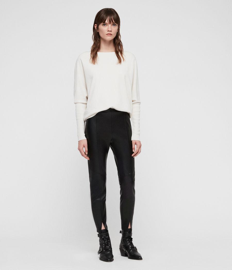 Women's Lark Leggings (black) - Image 1
