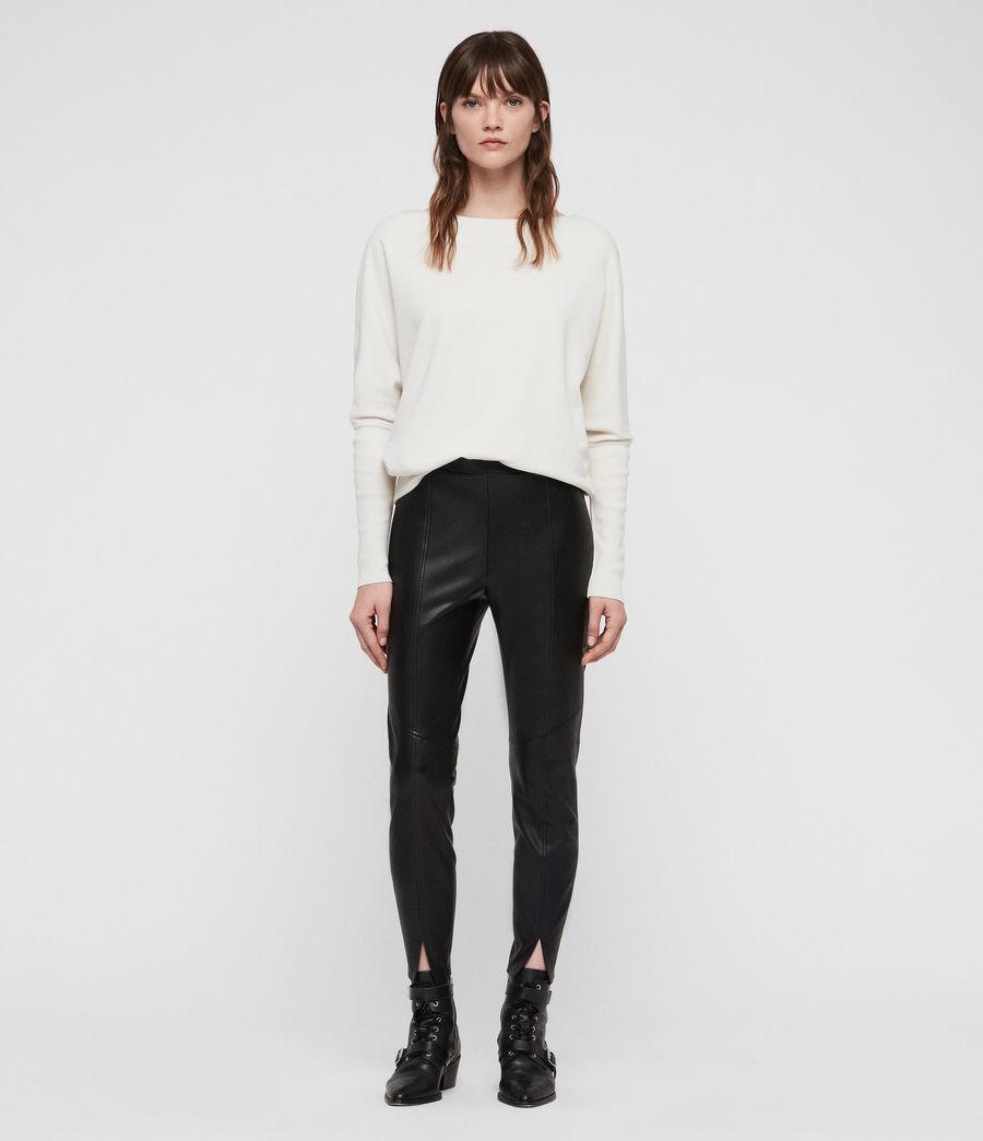 Women's Lark Leggings (black) - Image 3