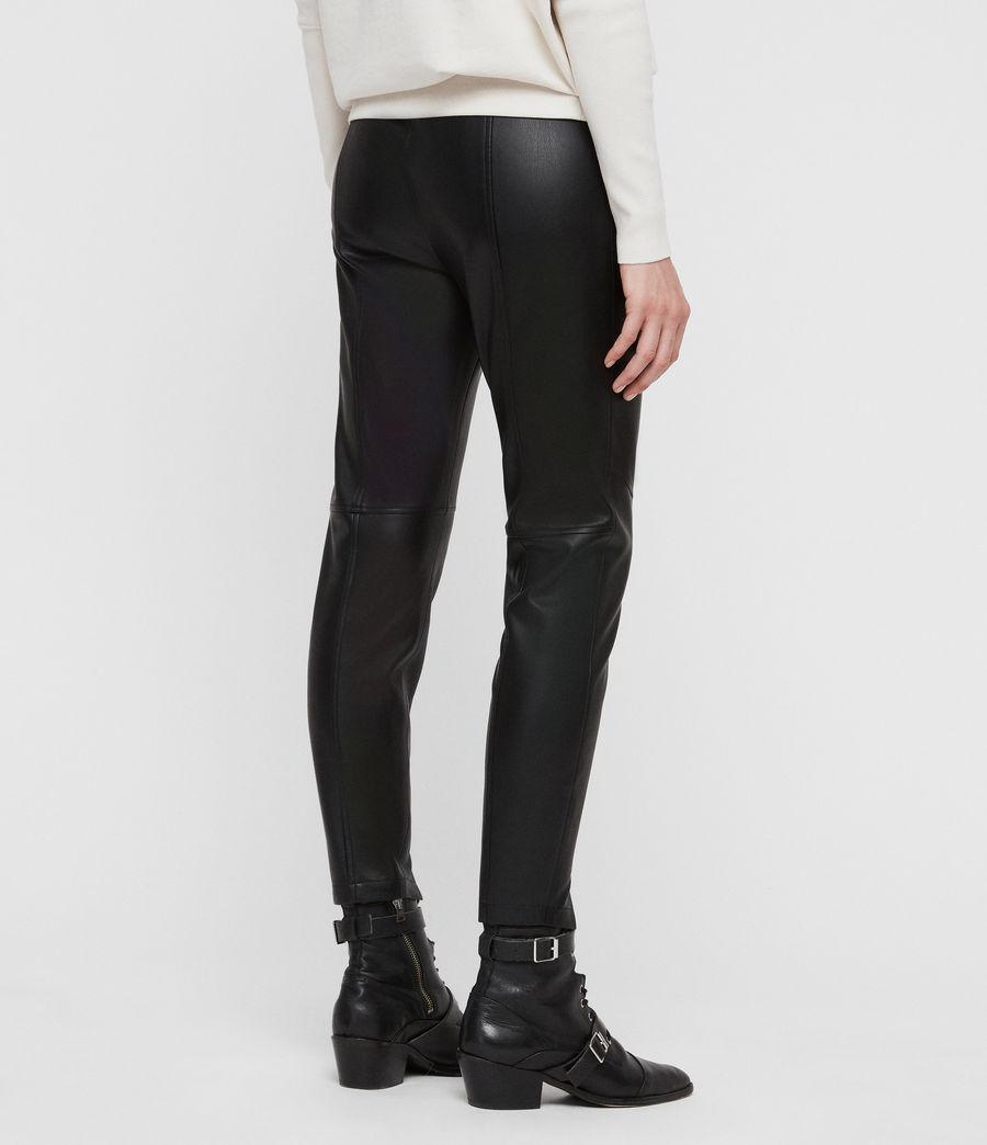 Women's Lark Leggings (black) - Image 5