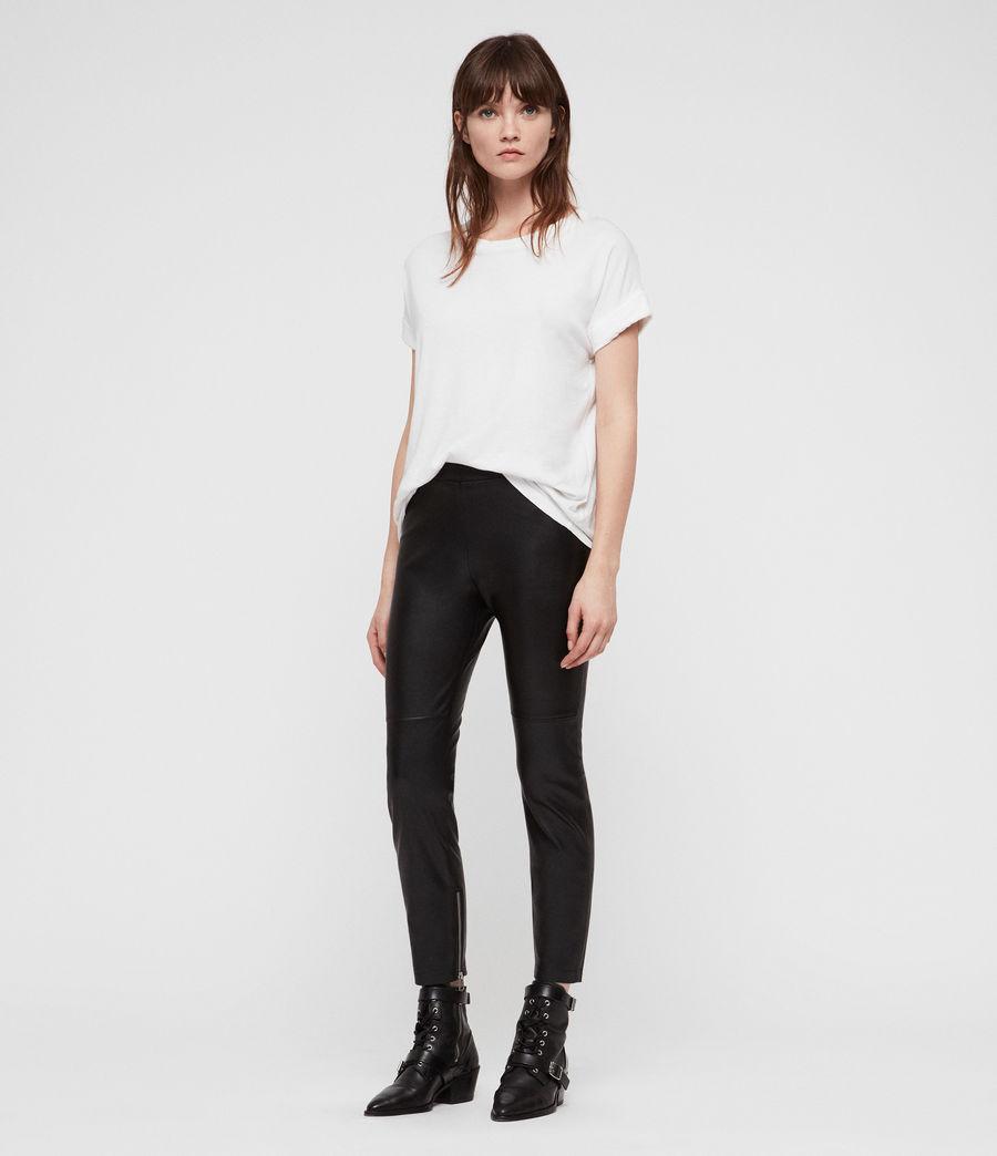 Women's Koby Leggings (black) - Image 2