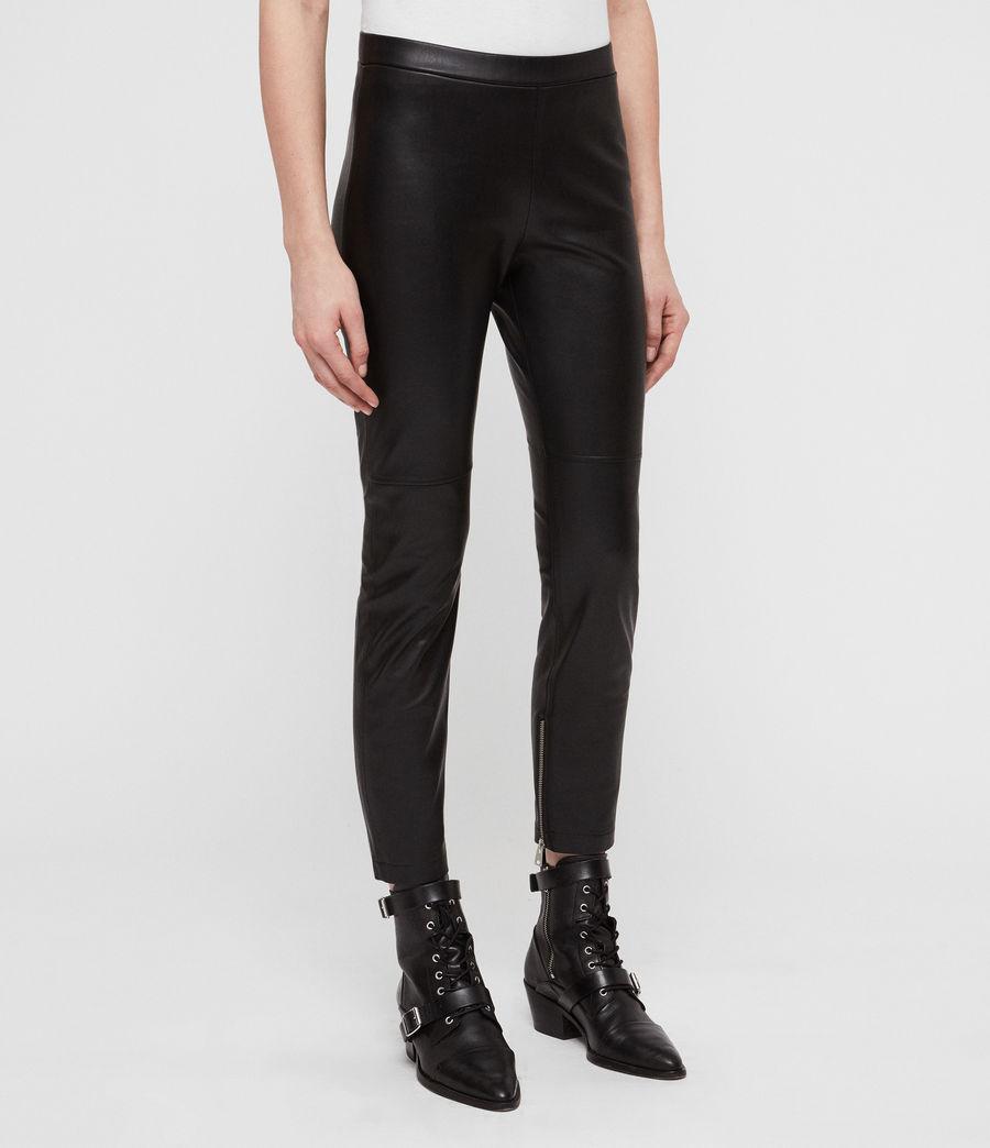 Women's Koby Leggings (black) - Image 3
