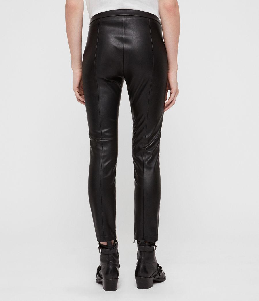 Women's Koby Leggings (black) - Image 5