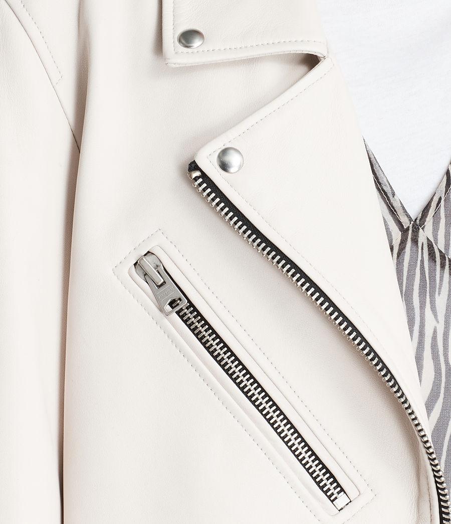 Femmes Perfecto Oversize (white) - Image 7