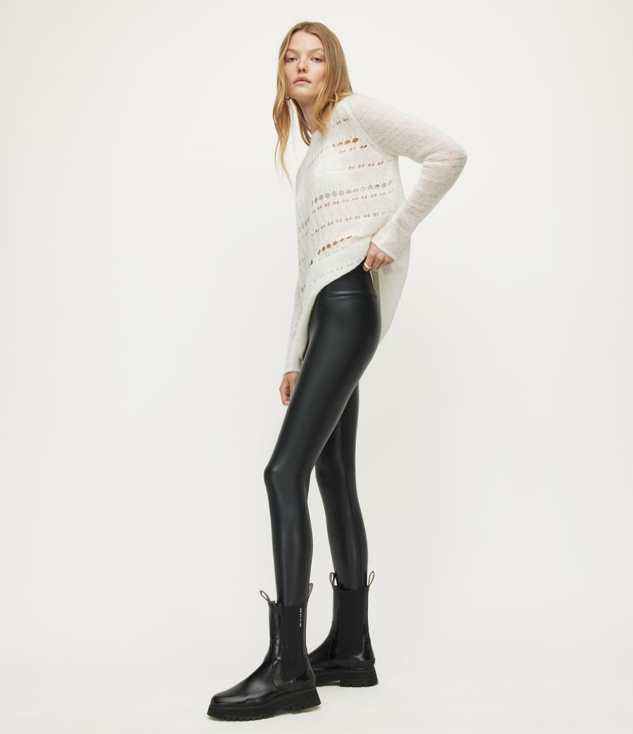 Damen Cora Leggings (black) - Image 4